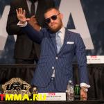 СЛУХ: Конор завершит карьеру после UFC 205, чтобы наладить отношения с семьей