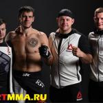 Никита Крылов попросил UFC организовать бой с Эдиловым
