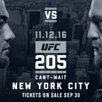 UFC планируют увеличить свой доход за счёт Нью-Йоркского рынка