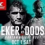 Прямая трансляция взвешивания к UFC Fight Night 96