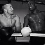 СЛУХ. Жорж Сен-Пьер против Андерсона Силвы на UFC 206
