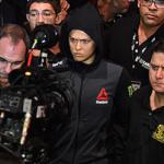 Роузи скорее всего, вернется на турнире UFC 207 в декабре