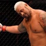 Марк Хант собирается подать в суд на UFC