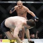 """Дэн Хендерсон о UFC 204: """"Считаю, что заслужил победу"""""""
