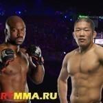 """""""Кинг Мо"""" Лаваль против Сатоши Ишии на Bellator 169 в декабре"""