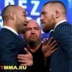 """Фирас Захаби о UFC 205: """"Я бы поставил на Альвареза"""""""