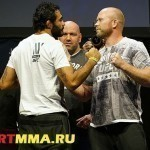 ВИДЕО БОЯ UFC 205: Тим Боеч vs. Рафаэль Натал (Rafael Natal vs. Tim Boetsch VIDEO UFC 205)