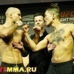 ВИДЕО БОЯ UFC Fight Night 99: Артем Лобов vs. Теруто Ишихара (Artem Lobov vs. Teruto Ishihara VIDEO UFC Fight Night 99)