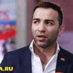 Гаджиев уверен, что теперь Багаутинов не упустит свой шанс