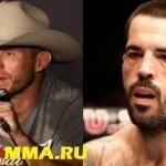 Дональд Серроне встретится с Мэттом Брауном на шоу UFC 206