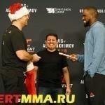 ВИДЕО БОЯ UFC Fight Night 102: Кори Андерсон vs. Шон О'Коннелл (Sean O'Connell vs. Corey Anderson VIDEO UFC Fight Night 102)