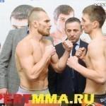 ВИДЕО БОЯ M-1 Challenge 73: Кристиан Холли vs. Хамзат Далгиев