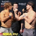 ВИДЕО БОЯ UFС on FOX 22: Юрайа Фэйбер vs. Брэд Пикетт (Urijah Faber and Brad Pickett video UFС on FOX 22)