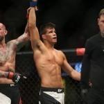 Мики Галл считает, что любой боец уровня UFC сможет выиграть и Си Эм Панка