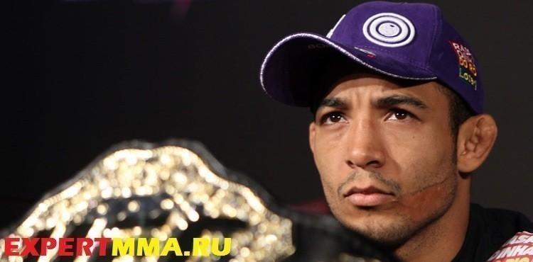UFC 142: Aldo v Mendes - Press Conference