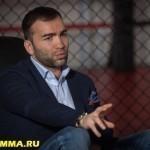 Камил Гаджиев: «Я ждал оба этих поединка, но правила превыше всего»