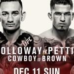 UFC 206: Зарплаты + штрафы + выплаты Reebok