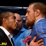 7 реваншей в UFC, которые должны состояться