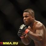Лоренц Ларкин: «Если UFC не верит в меня, то какой смысл там выступать?»