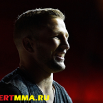Ти Джей Диллашоу рассказал о своих отношениях с Team Alpha Male