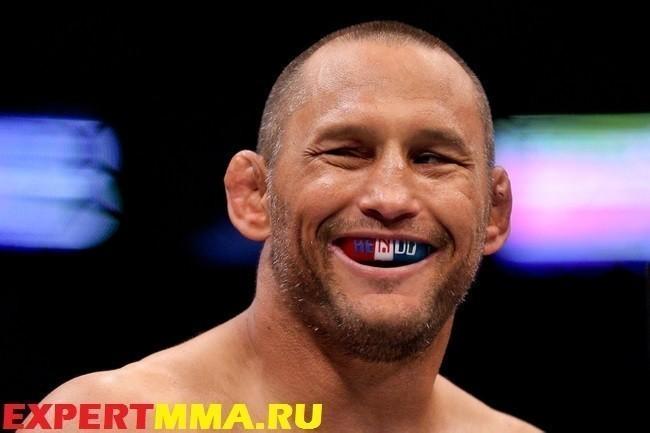 MMA: UFC Fight Night-Boetsch vs Henderson