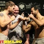 ВИДЕО БОЯ UFC 208: Филлипе Новер vs. Рик Гленн (Rick Glenn and Phillipe Nover video UFC 208)
