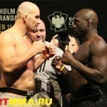 ВИДЕО БОЯ UFC 208: Гловер Тейшейра vs. Джаред Каннонье (Glover Teixeira and Jared Cannonier video UFC 208)