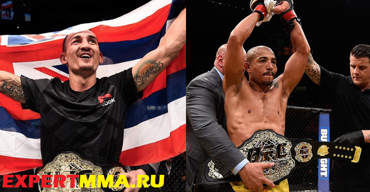 Max-Holloway-Jose-Aldo