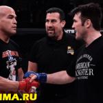 Bellator обвиняют в подставных боях