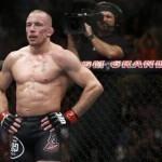 Жорж Сен-Пьер и UFC пришли к соглашению о возвращении канадца в 2017 году
