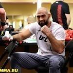 Шамиль Абдурахимов проведет следующий бой в UFC в мае