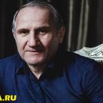 Майрбек Хасиев: В нашей лиге все бойцы равны