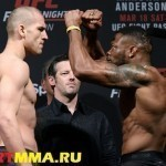 ВИДЕО БОЯ UFC Fight Night 107: Олувале Бэмгбос vs. Том Брис (Tom Breese vs. Oluwale Bamgbose video UFC Fight Night 107)