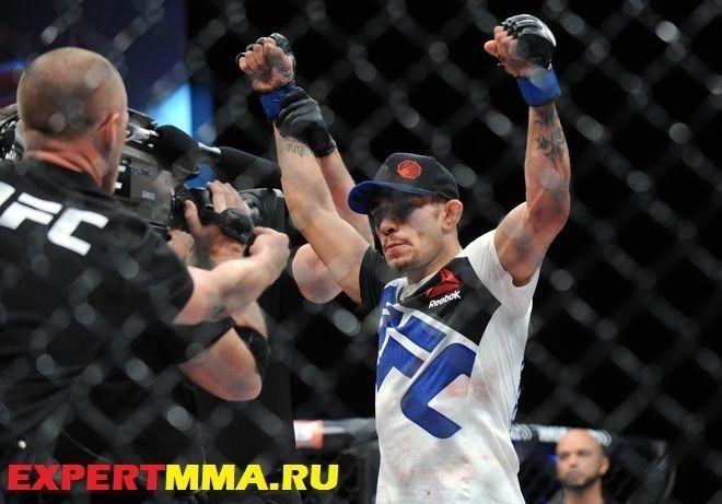 MMA: The Ultimate Fighter Finale-Barboza vs Ferguson