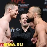 ВИДЕО БОЯ UFC Fight Night 107: Джозеф Даффи vs. Реза Мадади (Joseph Duffy vs. Reza Madadi video UFC Fight Night 107)