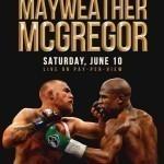 Мейуэзер vs Макгрегор: бокс против ММА за миллиард долларов