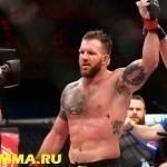 Райан Бэйдер исключен из рейтинга UFC. Слухи о подписании в Bellator подтвердились?