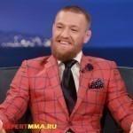 МакГрегор: «Я хочу обсудить с UFC сколько я стою»