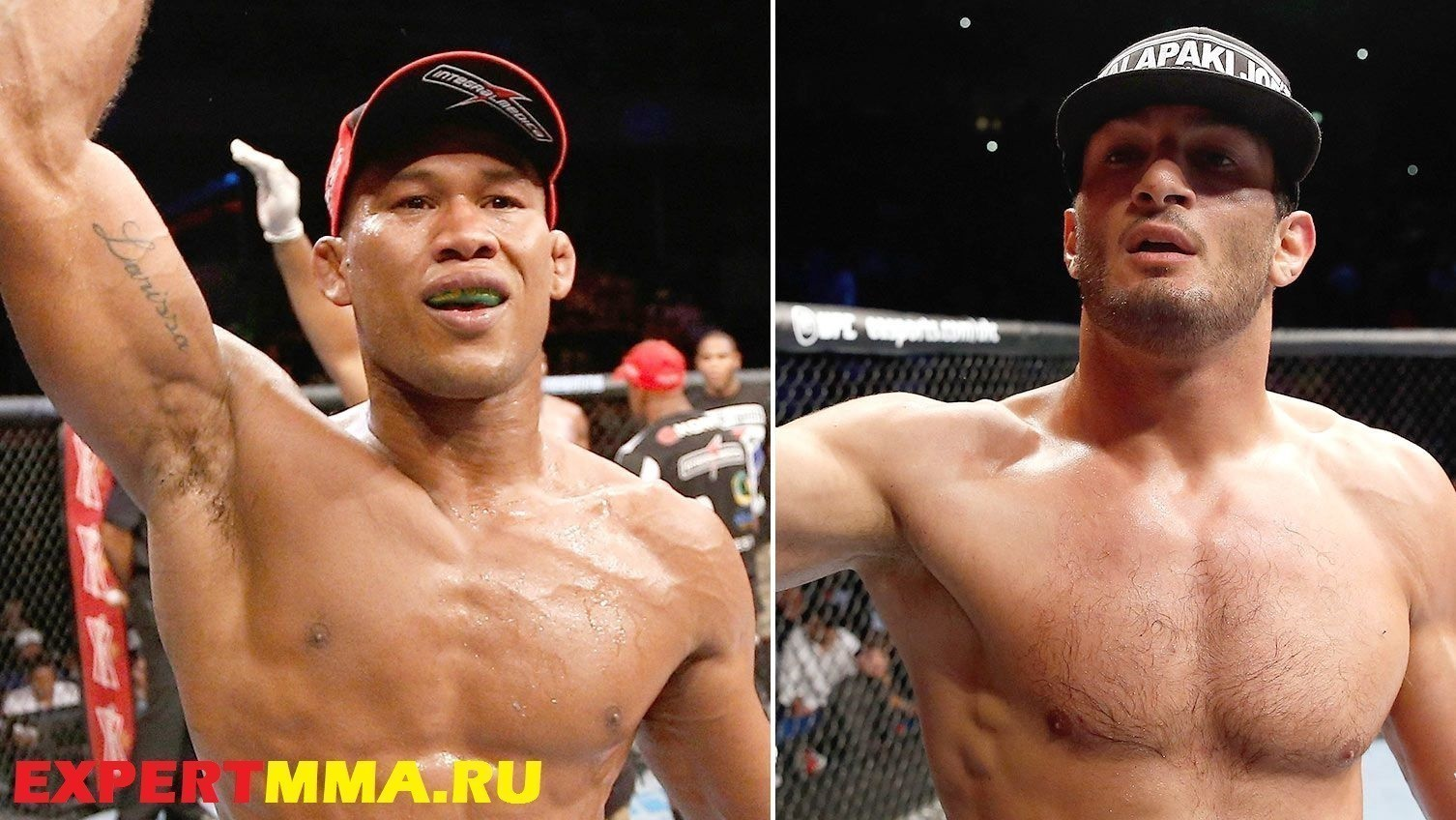 061714-UFC-Ronaldo-Souza-and-Gegard-Mousasi-PI[1]