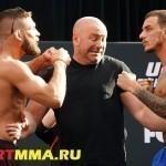 ВИДЕО БОЯ UFC on FOX 24: Ренато Карнейро vs. Джереми Стивенс (Jeremy Stephens vs. Renato Moicano video UFC on FOX 24)
