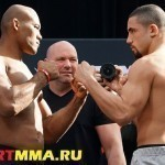 ВИДЕО БОЯ UFC on FOX 24: Роналдо Соуза vs. Роберт Уиттакер (Ronaldo Souza vs. Robert Whittaker video UFC on FOX 24)