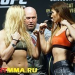 ВИДЕО БОЯ UFC 210: Ирен Алдана vs. Кэтлин Чукагян (Katlyn Chookagian vs. Irene Aldana video UFC 210)