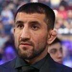 Расул Мирзаев вернется на ринг к лету