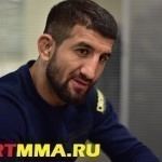 Расул Мирзаев — о Макгрегоре, UFC, допинге и поражении