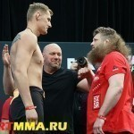 ВИДЕО БОЯ UFC on FOX 24: Рой Нельсон vs. Александр Волков (Alexander Volkov vs. Roy Nelson video UFC on FOX 24)
