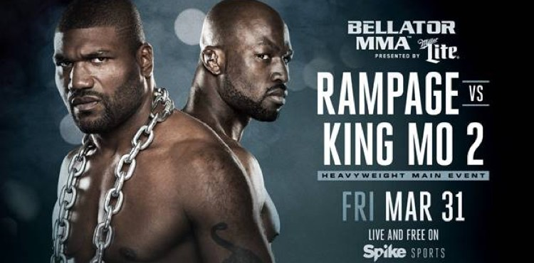 Bellator-175-Rampage-vs-King-Mo-2-Fight-Poster