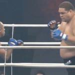 Звезда Сумо, WWE и MMA Акебоно введен в искусственную кому после поединка на турнире DDT