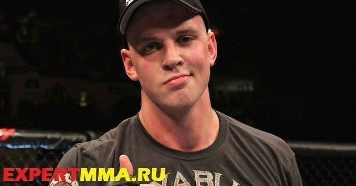 UFC On FUEL TV: Struve v Herman