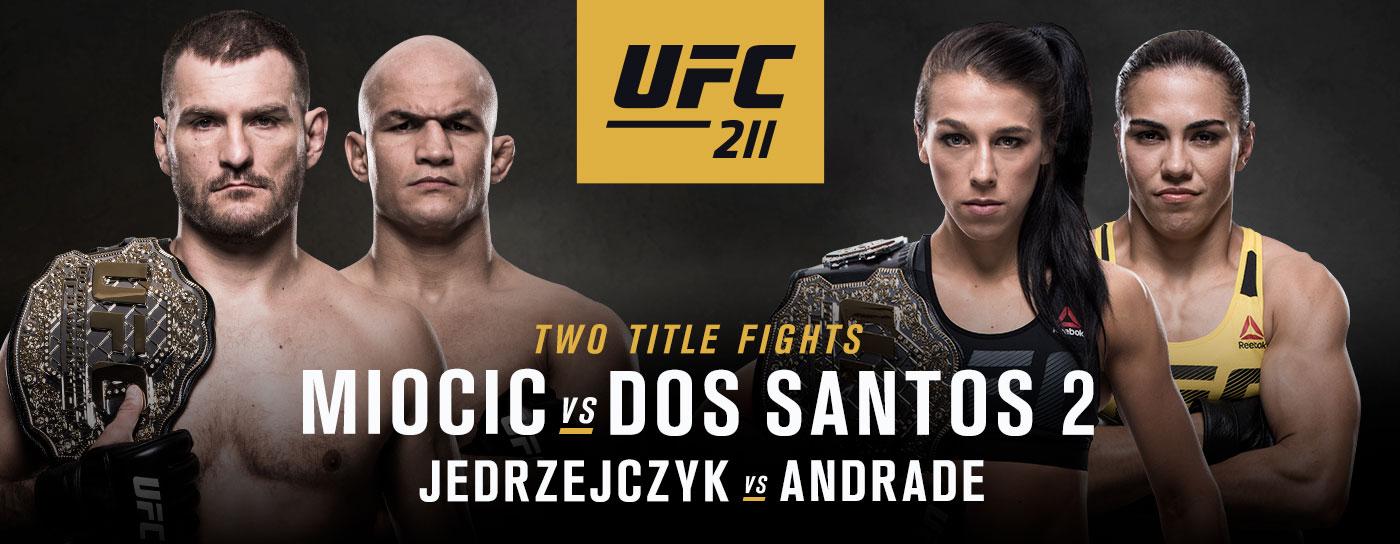 UFC-211
