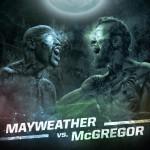 Бывший чемпион мира по боксу в тяжелом весе предсказывает победу МакГрегора нокаутом в бою с Мэйвезером